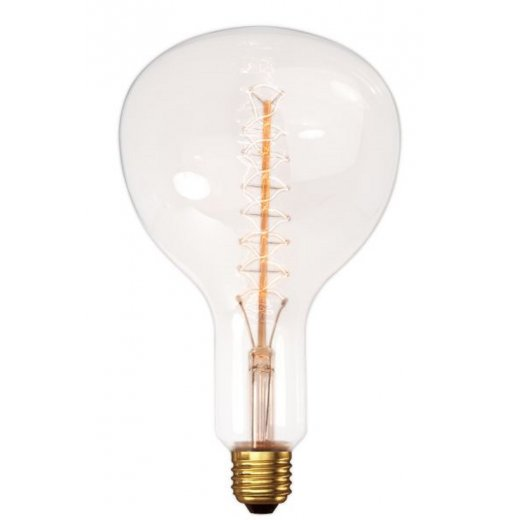Calex Clear LL Filament Lamp 240V 100W E40 NR180
