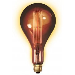 Calex Clear LL Goldline-filament Lamp 240V 100W 170lm 2000K