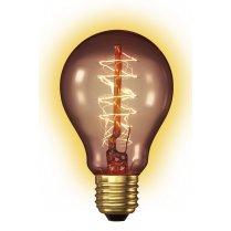 Calex  Clear LL Goldline-filament Lamp 240V 35W E27 A60 60x10