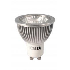 Calex COB LED lamp GU10 240V 6W warm white 2700K Dimmable