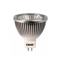 Calex COB LED lamp MR16 12V 7W 370lm warm white 2700K