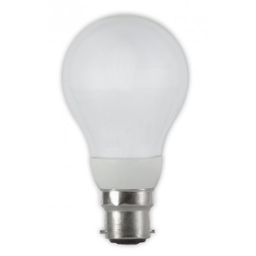 Calex LED Filament GLS-lamp 240V 6,5W B22 A60, Softline 2700