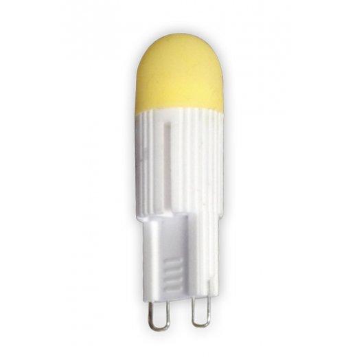 Calex LED G9 240V 1.5W 115lm 2700K,