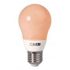 Calex LED GLS-lamp 240V 3W E27 A55, Flame 200 lumen 25.000 h