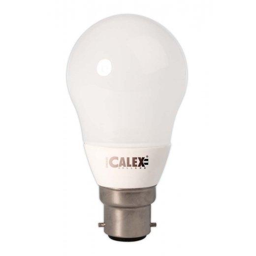 Calex LED GLS-lamp 240V 4,5W 360lm B22 A55, 2700K,