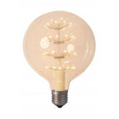 Calex Pearl LED Globe lamp G125 240V 2,5W 249lm E27, 48-leds