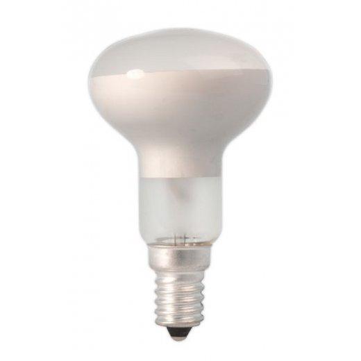 Calex Reflector lamp 130V 60W E27 R63