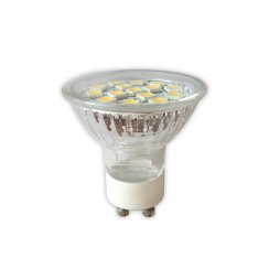 Calex SMD LED lamp GU10 240V 3W warm white 3000K