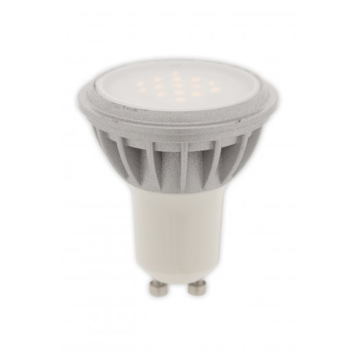 Calex SMD LED lamp GU10 240V 6W 400lm 3000K Dimmable