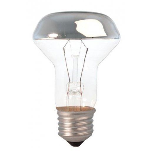 Calex Top-mirror Reflector lamp 240V 60W E27 R60x104mm