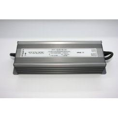 ECOPAC 12V, 60W, 0-10V DIMMABLE LED DRIVER IP66