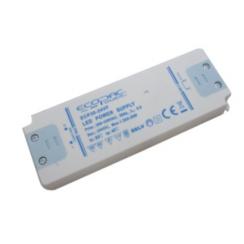 ECOPAC ECP-30-24VF Series 30 Watt Non Dimmable Driver