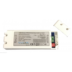Ecopac ELED-25-C300/900T Triac Dimmable Driver