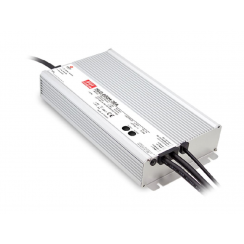 ECOPAC HLG600W 24V Single Output Switching Power Supply IP65