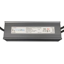 ECOPAC LED ELED-150-24T Series 150 Watt Triac Dimmable Driver
