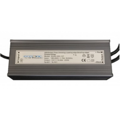 ECOPAC LED ELED-200-24T Series 200 Watt Triac Dimmable Driver