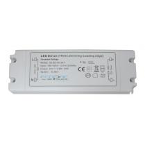 ECOPAC LED ELED100-24T Series 100 Watt Triac Dimmable Driver
