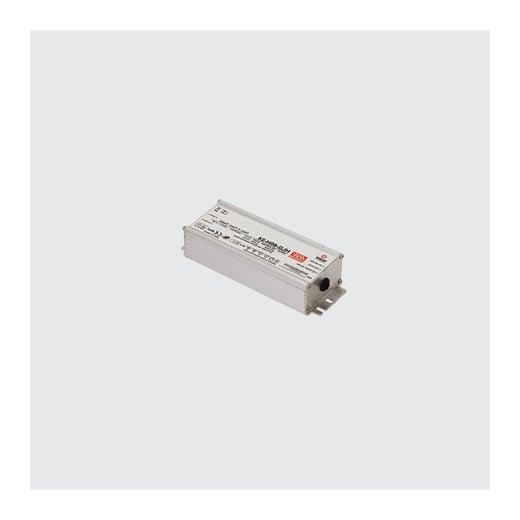 Iguzzini IP67 constant voltage electronic ballast 24Vdc 40W.