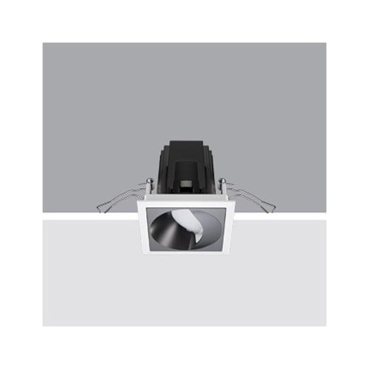 Iguzzini Laser Wallwasher Square 10W