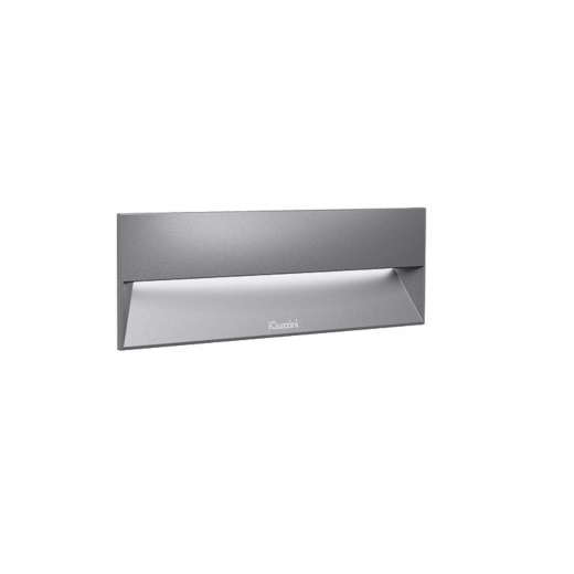 Iguzzini Walky rectangular recessed wall light