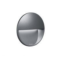 Iguzzini Walky round recessed wall light