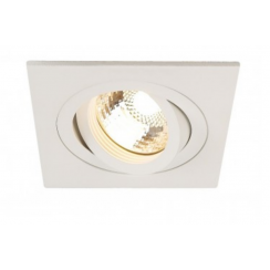 Intalite Tria square Downlight