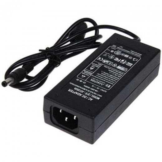 LampLed Uk 12V, 36W Transformer with UK Plug