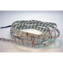 5M LED STRIP 5050 30LED PM 7.2 Watts per M RGB IP20