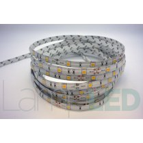 5M LED STRIP 5050 30LED PM 7.2 Watts Per M WW IP65