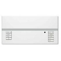 Lutron Grafik Eye QS Zone 4