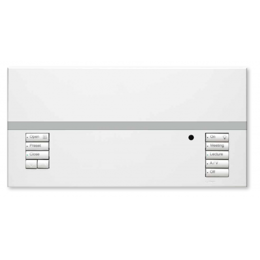 Lutron Grafik Eye QS Zone 6