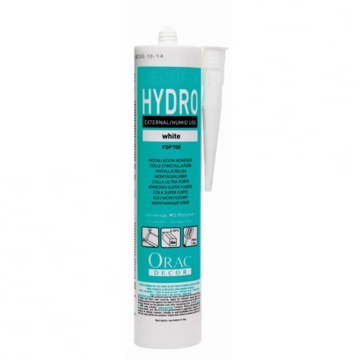 Orac Decor Orac Deco Fix Hydro extra strong glue