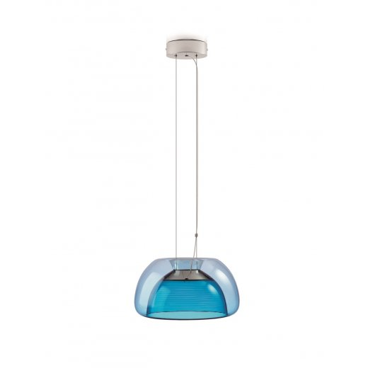 Qis Design Aurelia Suspension Blue