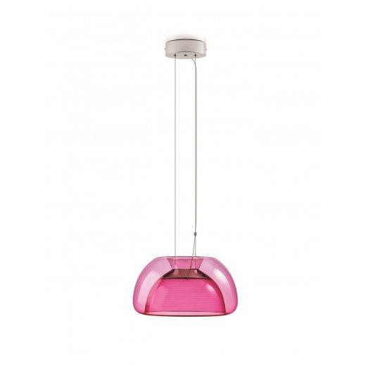 Qis Design Aurelia Suspension Pink