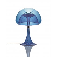 Aurelia Table Lamp Aqua