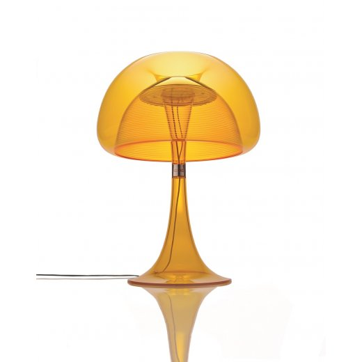 Qis Design Aurelia Table Lamp Orange