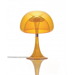 Aurelia Table Lamp Orange