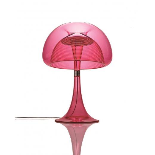 Qis Design Aurelia Table Lamp Pink