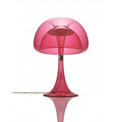 Aurelia Table Lamp Pink