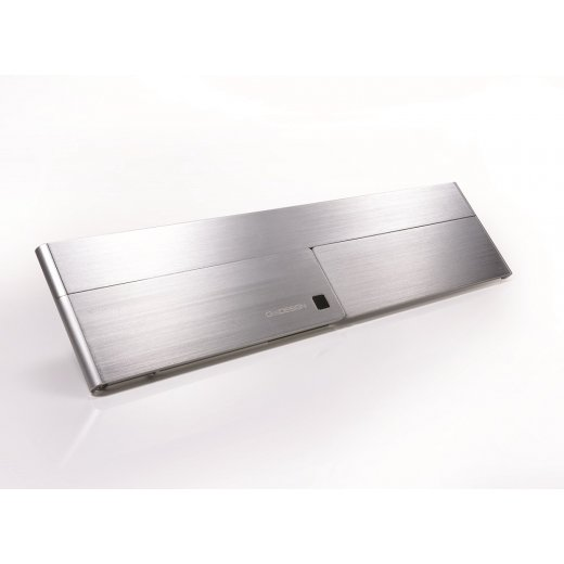 Qis Design Be Light Table Silver