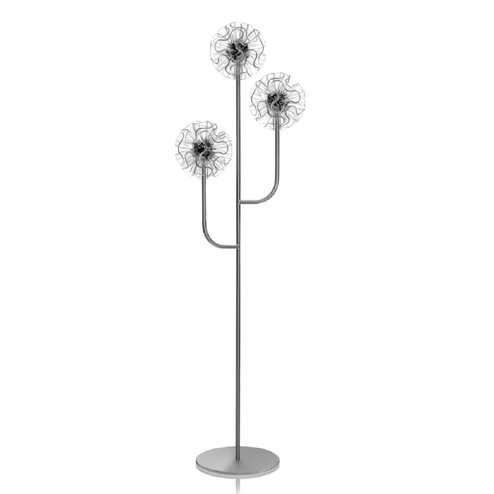 home qis design qis design coral floor lamp warm white. Black Bedroom Furniture Sets. Home Design Ideas