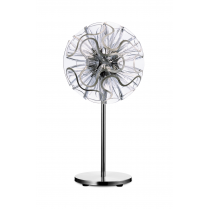 Coral LED Table Lamp 45cm Warm White
