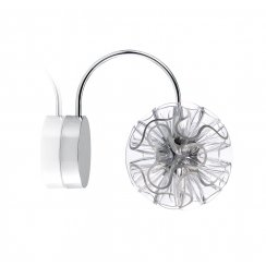 Coral Wall lamp Warm white