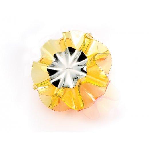 Qis Design Flamenca Table Orange