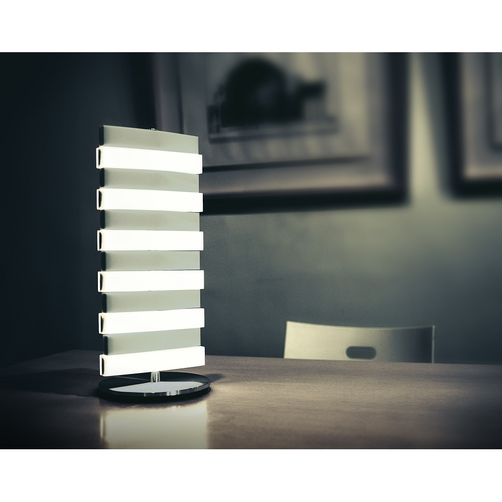 Piano led table lamp for Table design led