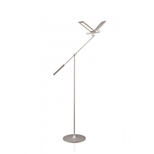 Qis Design Seagull Floor Lamp Warm White