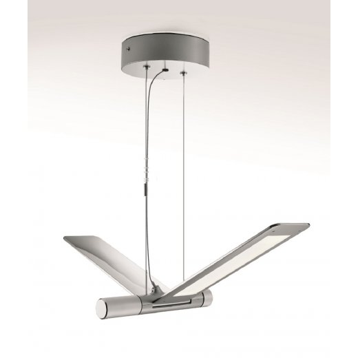 Qis Design Seagull Suspension Lamp Warm White