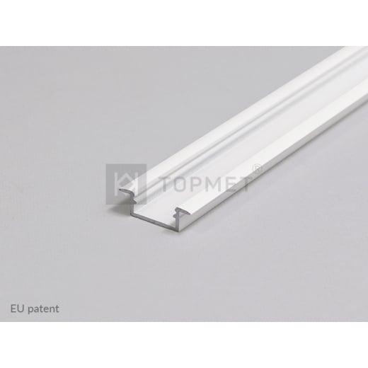 TOPMET Profile LED BEGTIN12 J/S