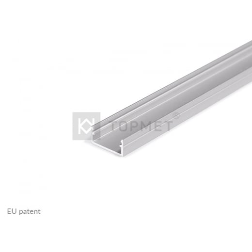 TOPMET Profile LED BEGTON12 J/S