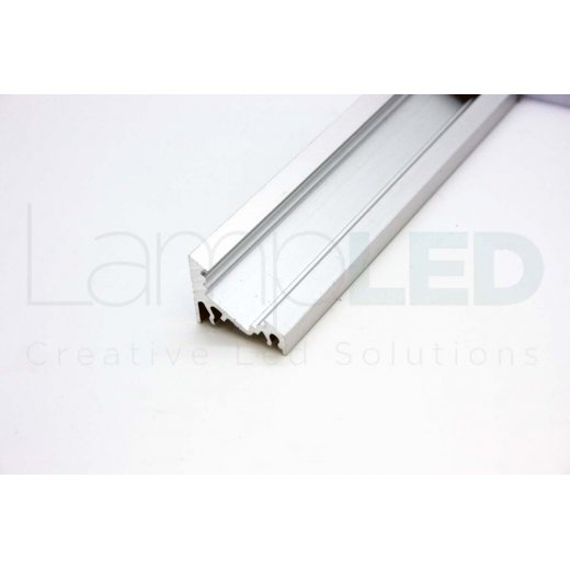 TOPMET Profile LED CORNER 10 BC/UX